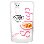 Gourmet Soup Tuna&Anchovy Wet food