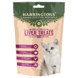 Harringtons Cat Treats with Liver