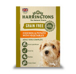 Harringtons Chicken&Potato with Veg