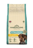 Harringtons Hypoallergenic turkey