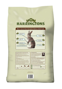 Harringtons Optimum Rabbit Nuggets