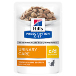 Hills Prescription Diet cat food