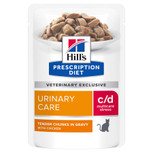 Hill's Prescription Diet Cat Pouch