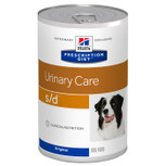 Hills Prescription Diet Canine S/D