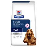 Hills Prescription Diet Z/D dogfood