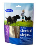 Hollings Dental Strips Dog chews