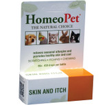 Homeopet Skin & Itch Relief