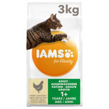 Iams Adult Chicken Dry Cat Food