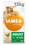 Iams Adult Large Breed dry dog food