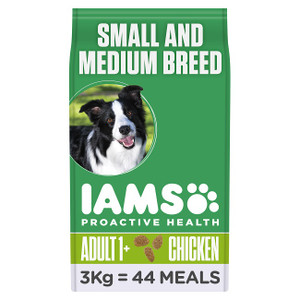 Iams Adult Small & Medium Dry food