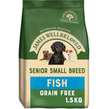 James Wellbeloved small dog food