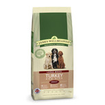James Wellbeloved large dog food