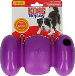 Kong replay dog toy small