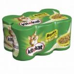 Kitekat Mixed 24Pack Cat Food