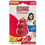 Kong Classic Dog Red Small