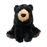large kong comfort kiddo bear toy