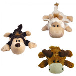 small kong cozie naturals dog toys