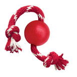 Kong small ball with rope