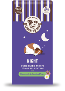 Laughing Dog Grain Free Night treat