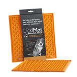 buddy treat dog mat in packaging