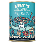 Lily's Kitchen Grain-free Fish tins