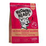 Meowing Heads Sofish-ticated Salmon