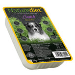 Naturediet Grain Free Lamb Dog Food