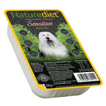 Naturediet Grain free dog food
