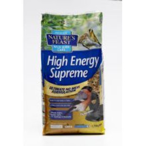 Natures Feast Hi-Energy Supreme