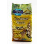 Natures Feast Sunflower bird food