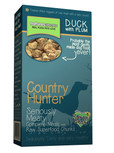 Natures Menu dried duck plum food