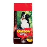 Omega Tasty Original Dry Dog Food