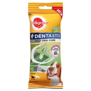 Pedigree Dentastix Medium treats