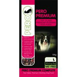 Pero Premium Dry Dog Food