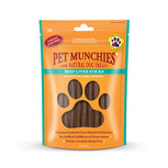 Pet Munchies Beef Liver Sticks