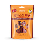 Pet Munchies Chicken&Cheese treats