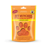Pet Munchies Chicken Chips treats