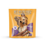 Gourmet Chicken Stix dog treats 50g
