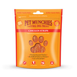 Pet Munchies Chicken Strips for dog
