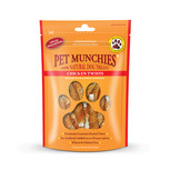 pet munchies chicken twists treats
