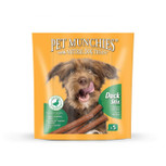 Pet Munchies Duck Stix Natural Dog