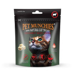 Pet Munchies Gourmet Beef Liver