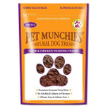 Pet Munchies Liver & Chicken treats