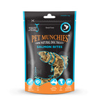 Pet Munchies Salmon Bites treats