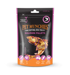 Pet Munchies salmon Fillets treats