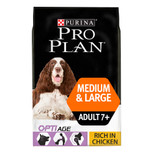 Purina Pro Plan Adult 7+ Chicken
