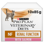 PROPLAN VETERINARY DIETS salmon cat