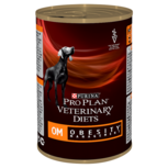 Purina veterinary diet canine food