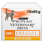 Purina Veterinary Diet food pouch