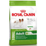 Royal Canin Adult X-Small 8+ Dog Food - 1.5kg
